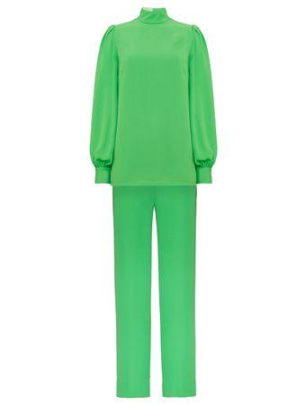 Conjunto-Camisa-e-Calca-Verde