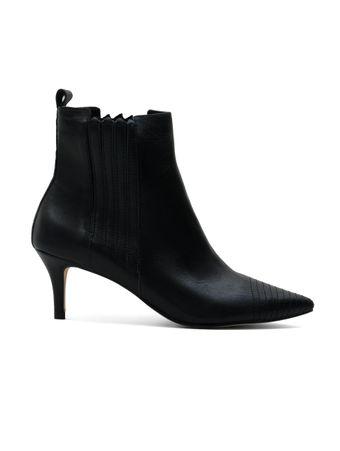 Ankle-Boot-Pesponto-Preta