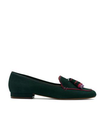 Loafer-Wild-Verde