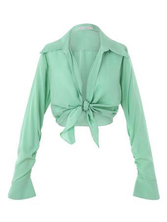Camisa-Andrea-Verde
