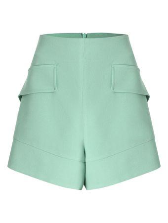 Short-Lais-Verde