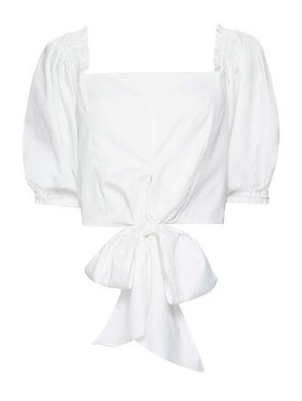 Blusa-Tricoline-Faixa-Off-White