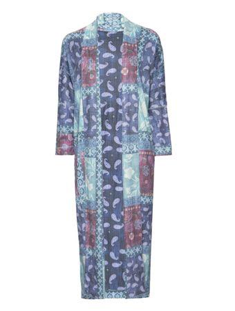 Kimono-Patchwork-Estampado