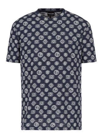 Camiseta-Logo-Estampada
