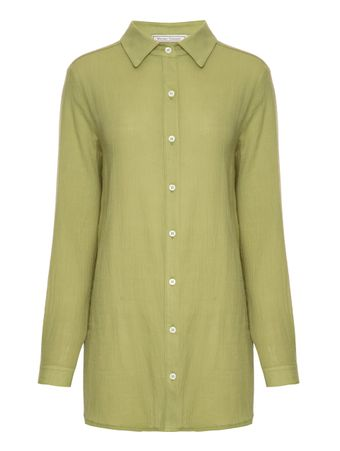 Camisa-European-Verde