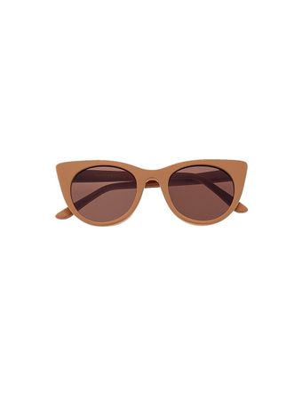 Oculos-de-Sol-DoShow-Marrom