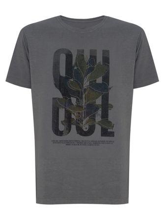 Camiseta-Sul-Rattan-Cinza
