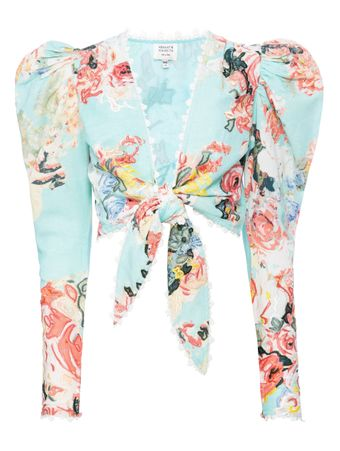 Blusa-Knotted-Floral