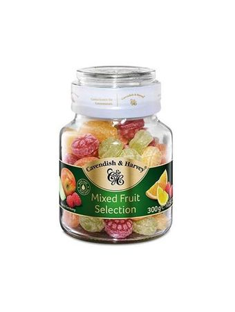 Bala-Mixed-Fruit-Selection-Cavendish-e-Harvey-300g