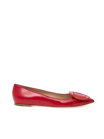 SAPATO-SHOES-SMART-TABASCO-RED-TABASCO-RED