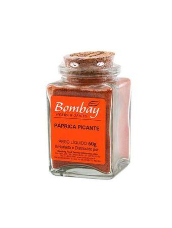 Paprica-Picante-Bombay-60g