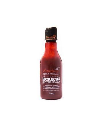 Sriracha-Bombay-330g
