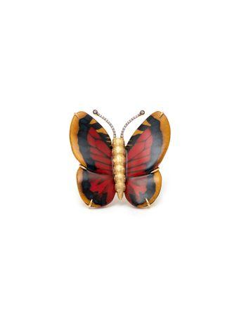 Anel-Borboleta-de-Marchetaria-Multicolor