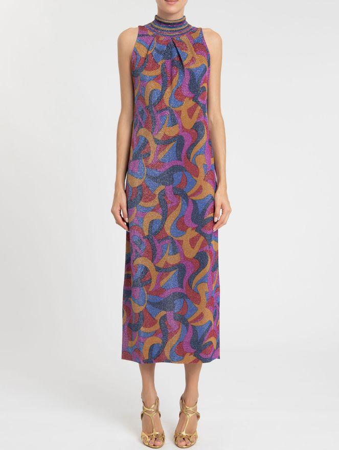 Vestido-Midi-Estampado