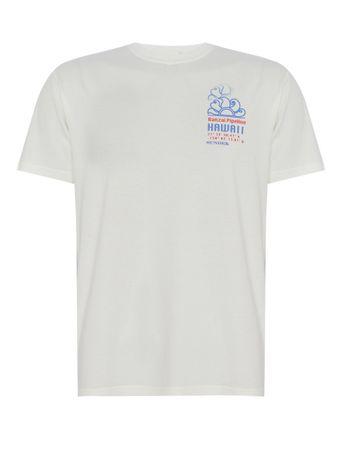 CAMISETA-MANGA-CURTA-TOP-SURF-SPOT-HAWAI-OFFWHITE