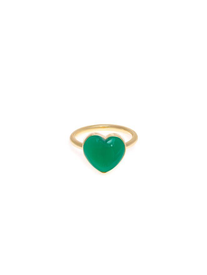 Anel-Coracao-Verde