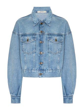 THE-DENIM-JACKET---clara-Jeans-claro