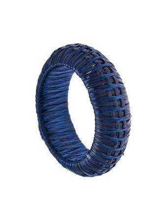 Pulseira-Palha-Azul