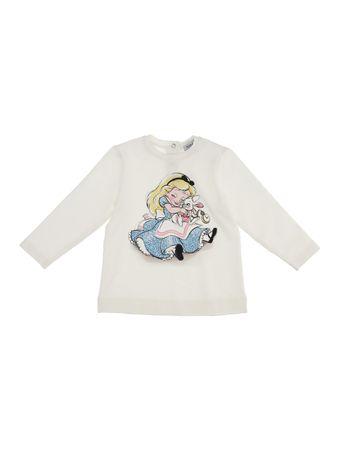 Camiseta-Botoes-Branca