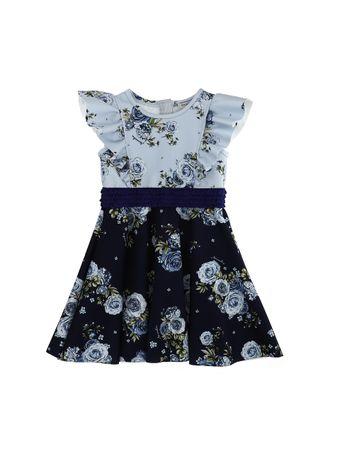 Vestido-Curto-Floral