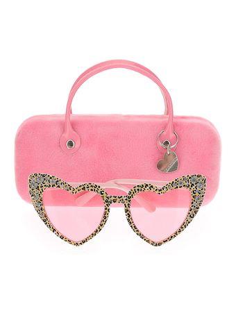 Oculos-de-Sol-Gatinho-Animal-Print
