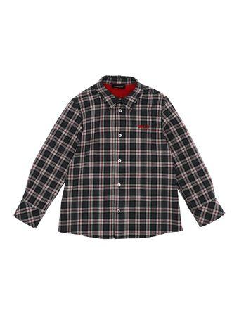 Camisa-Manga-Longa-Xadrez