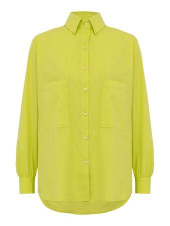 Camisa-DNA-Verde