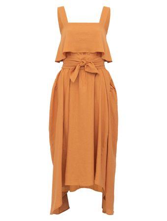 Vestido-Luma-Laranja