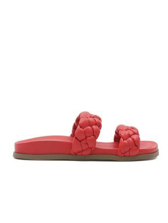 Sandalia-Eco-Trancada-Vermelha