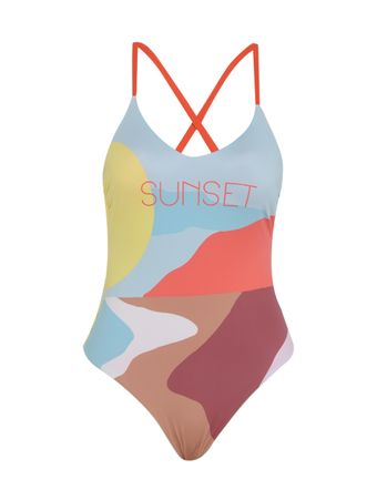 Maio-Hamoa-Swimsuit-Multicolor