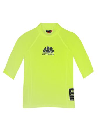 Camiseta-Logo-Verde