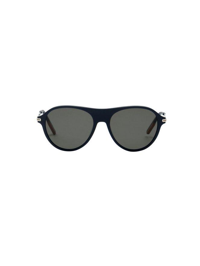 Oculos-de-Sol-Aviador-Azul-Fosco