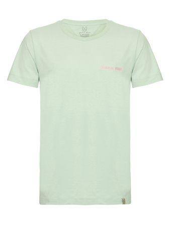 Camiseta-Summer-Vibes-Verde