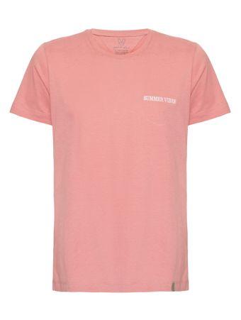 Camiseta-Summer-Vibes-Rosa