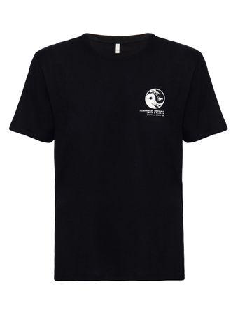 Camiseta-Captive-Preta