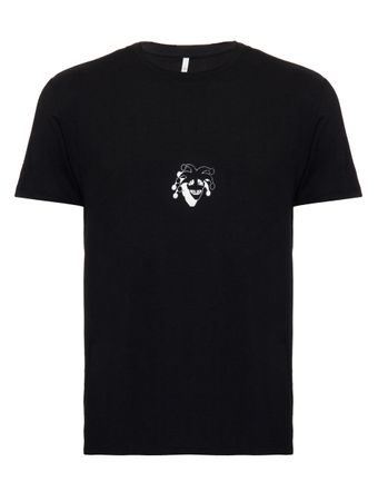 Camiseta-Evil-Jester-Preta