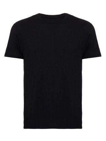 Camiseta-Essential-Preta