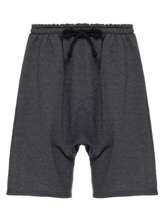 Short-Oversize-Cinza