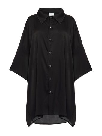 Camisa-Oversized-Preta