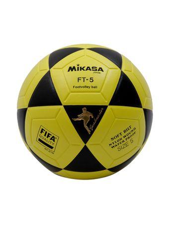 BOLA-MIKASA-FUTVOLEI-FT5-FIFA-MK000006-1ºSEM18-AMAR-PTO--FT5-BKY-FIFA-MK000006