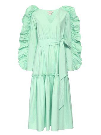 Vestido-Agua-Marinha-Verde