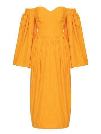 Vestido-Sol-Amarelo