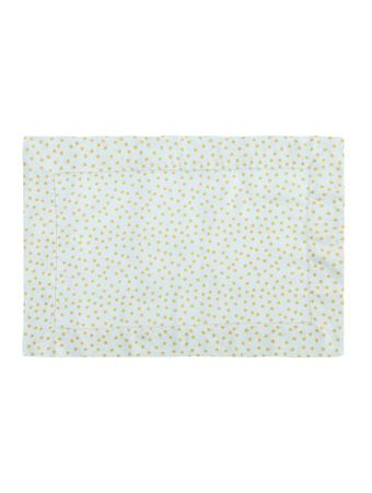 Jogo-americano-Yellow-Dots-off-white