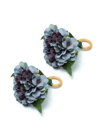 Porta-guardanapo-Hortensia-Azul-azul
