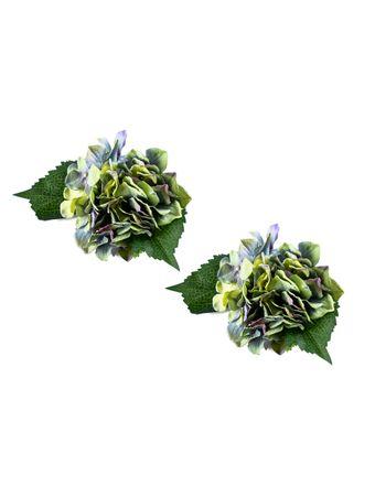Porta-guardanapo-Hortensia-Azul-clara-mescla-azul-clara