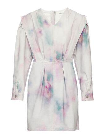 Vestido-Curto-Multicolor