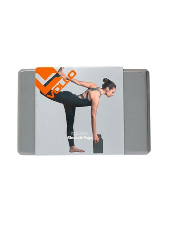 Bloco-de-Yoga-Cinza