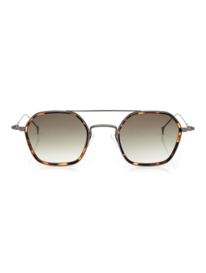 Oculos-de-Sol-Hexagonal-Tartaruga