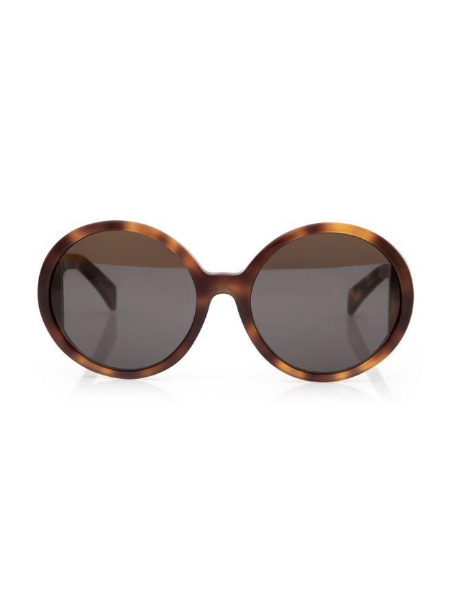 Oculos-de-Sol-Redondo-Tartaruga