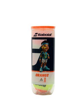 BOLA-BABOLAT-ORANGE-X3-TI501035-LARANJA-AMARELO--TI501035-0113